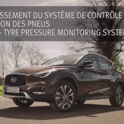 2019 Infiniti QX70 Owners Manual