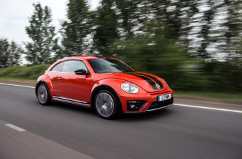 2019 VW Beetle Owners Manual