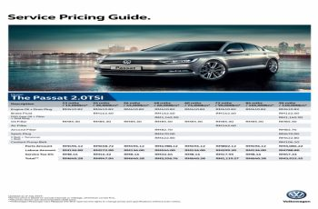 2019 VW CC Owners Manual