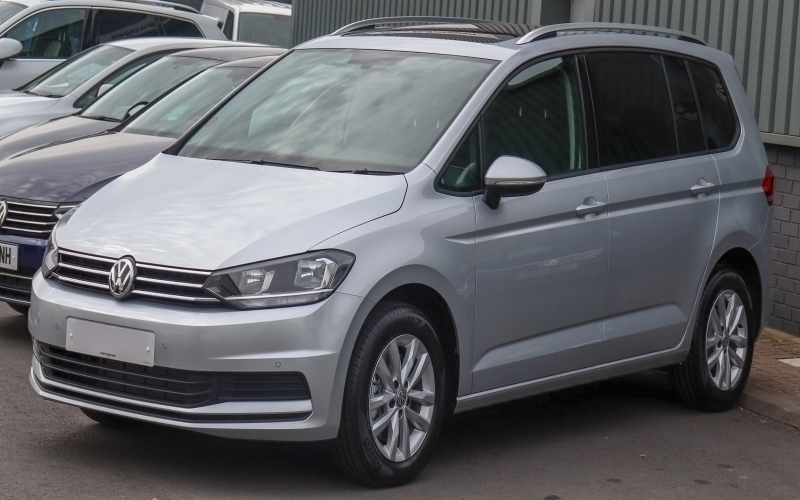 2019 VW Routan Owners Manual
