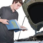 How To Find Your Car Owners Manual Online
