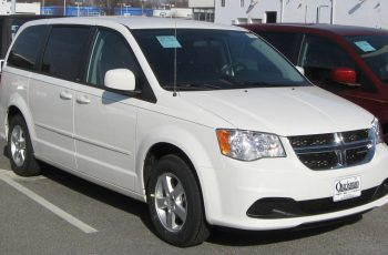 Owners Manual For 2011 Dodge Grand Caravan Crew