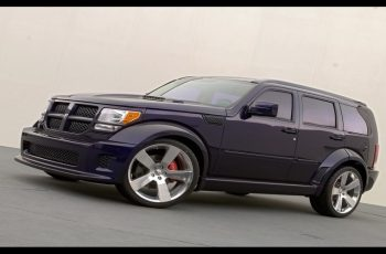 Owners Manual For 2011 Dodge Nitro