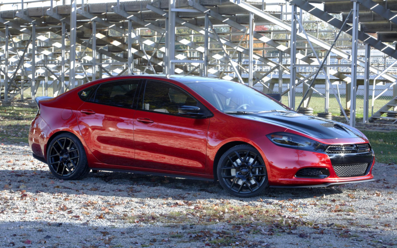Owners Manual For 2014 Dodge Dart
