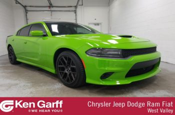 Owners Manual For 2017 Dodge Charger