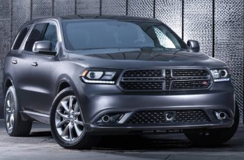Owners Manual For 2017 Dodge Durango