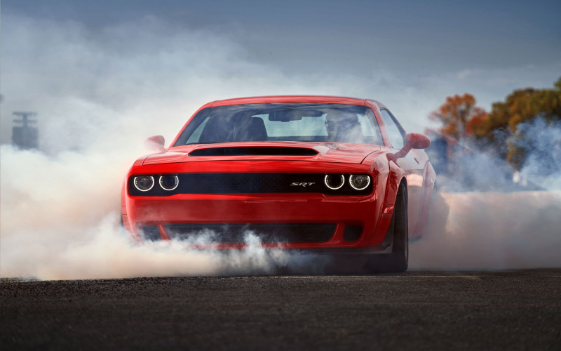 Owners Manual For 2018 Dodge Challenger