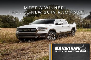 Owners Manual For 2019 Dodge RAM